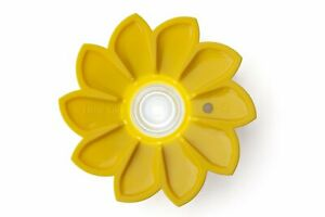 Little Sun Original – Solar Powered LED Lamp, Rechargeable Dimmable Night Light