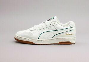 [381787-01] Puma Slipstream Lo Sneakers Butter Goods Men's Whisper White *NEW*