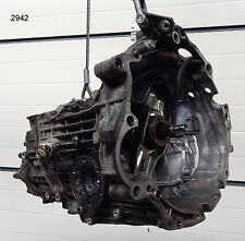 Audi 80 B4 Cabrio 2,0 85 kW CPB Getriebe 5-gang Schaltgetriebe Bj1996