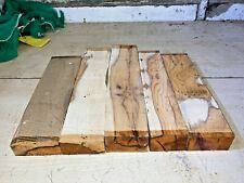 SMALL BOARDS 5PCS LOT 792 YEW WOODTURNING TIMBER BLANK