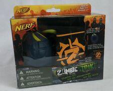 NEW Nerf Zombie Strike STARTER KIT Z-Bomb AND Wrist bands