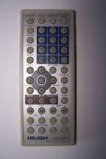 BUSH PORTABLE DVD PLAYER REMOTE CONTROL for PDVD0700