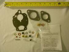 ALLIS CHALMERS Zenith carburetor rebuild kit WD45, D17, 170