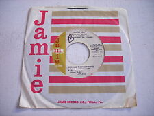 Duane Eddy Because They're Young 1960 45rpm EP