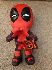 Deadpool soft toy Marvel