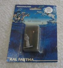 RAL PARTHA PERSONALITIES 01-021 ELF PRINCESS DUNGEONS AND DRAGONS FIGURINE D & D