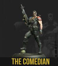The comedian  Resin Model Kit  Batman Miniatures  KM35-Res-145
