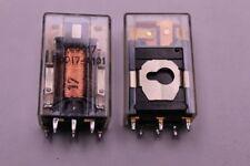 Relais Nr682 Siemens V23017-F0017-A101 24 VDC  1 Wechsler 2Spulen bistabil