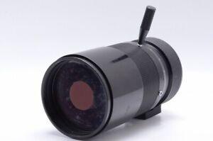 """AS IS"" Nikon Reflex Nikkor 1000mm F11 MF Telephoto Mirror Lens From Japan #7124"