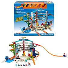 HOT WHEELS IL MEGA GARAGE CMP80