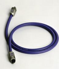 Analysis Plus Toslink Optical Digital Audio Cable 2.0 Meter Length