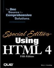 Using HTML 4 Special Edition