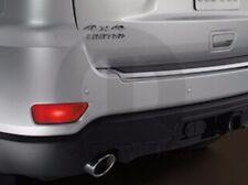 11-13 Jeep Grand Cherokee New Complete Rear Fog Lamp Kit Mopar Factory Oem