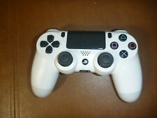 Sony PS4 DualShock 4 Wireless Controller for PlayStation 4 - Glacier White