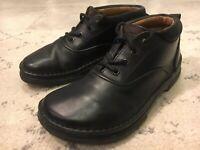 Footprints by Birkenstock Mens Dress Comfort Walking Shoes US 8 EU 41 EUC B6