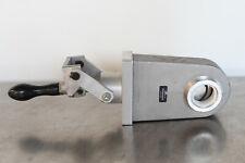 VAT Manual High Vacuum Valve KF40 / NW40 F12-60233-360 - Aluminum