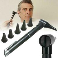Penlight Otoscope Pen style Light for Ear Nose Throat Clinical Decoration S S0N2
