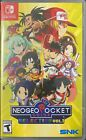 Switch Neogeo Pocket Color Selection Vol 1