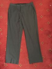 Burton W32 Grigio Smart Pantaloni Regular raccordo
