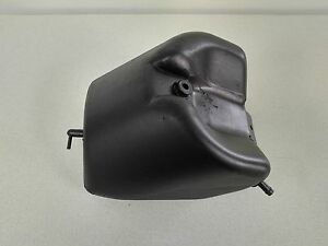 VERY NICE USED ORIGINAL GENUINE PORSCHE 911 930 EVAPORATIVE CONTROL TANK BOTTLE
