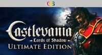 Castlevania: Lords of Shadow - Ultimate Edition Steam Key Download PC [Global]
