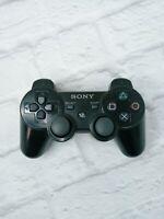 Genuine Sony Playstation PS3 SixAxis DualShock 3 Wireless Controller CECHZC2U