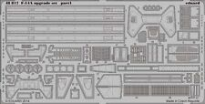 Eduard 1/48 Grumman F-14A Tomcat Upgrade Set for Eduard kit # 48817
