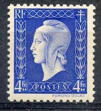 STAMP / TIMBRE FRANCE NEUF N° 695 ** MARIANNE DE DULAC