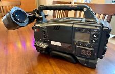 "Panasonic Aj-Hdc27F 2/3"" Hd Dvcpro Varicam Video Camera Camcorder w/Viewfinder"