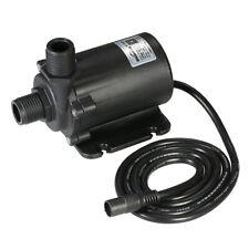 Bluefish DC24V 91.2W 1500L/H Lift 15m Brushless Water Pump Waterproof U8E2