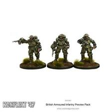 British armoured infantry preview pack (3)
