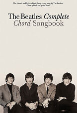 Los Beatles Completo Cuerda Cancionero Play Hits Canciones Letras Guitarra Música Libro Pop