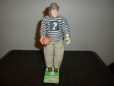Three Stooges Curley Football Figure