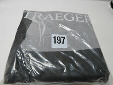 Traeger BAC453 Custom Form Fitted Grill Cover Silverton Full Length