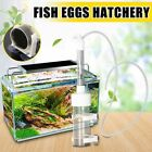 Aquarium Fish Egg Incubator Tumbler Fish Tank Fish Farming Instead Mouth Breeder