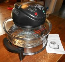mainstays turbo convection oven
