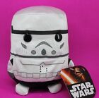 Disney Star Wars~15cm Plush Soft Toy~Brand New With Tags~STORMTROOPER 💕