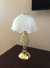 Partylite Paragon Lamp w bonus tealights