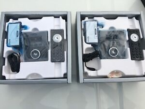 Two (2). Sirius XM Satellite S50 Receiver Home Kits NEW IN BOX ORIGINAL OWNER.