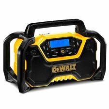 DEWALT DCR029-XE Cordless Bluetooth Jobsite Radio