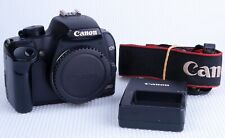Canon EOS 1000D body complete , in very clean condition.