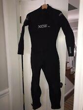 NEW Xcel Hydroflex 7/6mm Dive Suit Size M