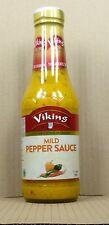 359ml/367gr Mild Pepper Sauce/Milde Chili Sauce von Viking Traders aus St. Lucia