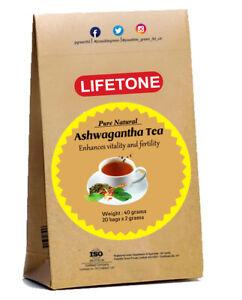 Fenugreek Seed Tea Body Detox Once-Daily Health Booster