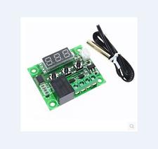 Thermostat Switch XH-W1209 Mini Plate High-precision Digital Temperature Control
