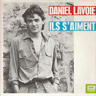 """7"""" 45 TOURS FRANCE DANIEL LAVOIE """"Ils S'aiment / Hôtel"""" 1984"""