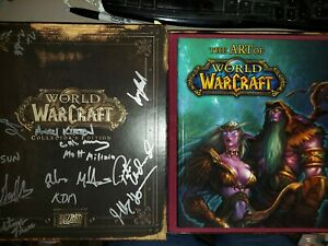 World Of Warcraft Collectors Edition Original Vanilla Used Cd Key