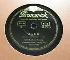 Mills Brothers - Say Si Si / I'm With You BRUNSWICK 82802  (1867)