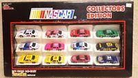 1991 Racing Champions 1:64 NASCAR 12 Car Collectors Edition Terry Labonte bo
