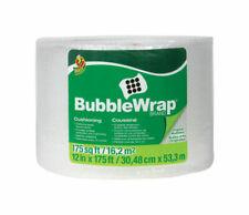 Duck Brand 12 In W X 175 Ft L Bubble Wrap